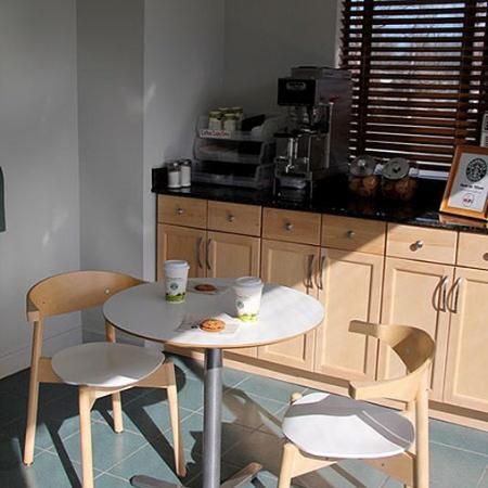 Regency Inn Eddyville Breakfast