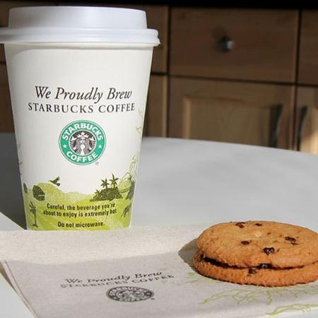 Regency Inn Eddyville Starbucks
