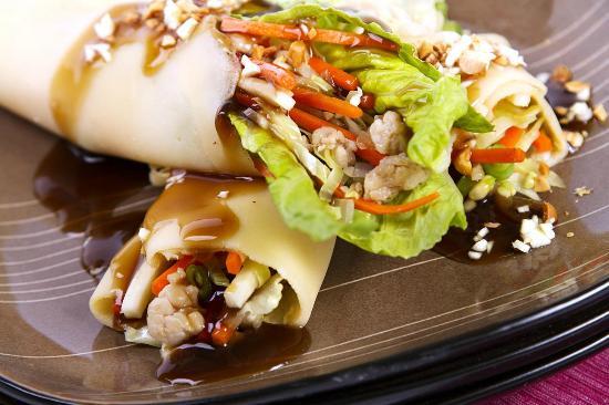 Mr. Wok Chinese Restaurant