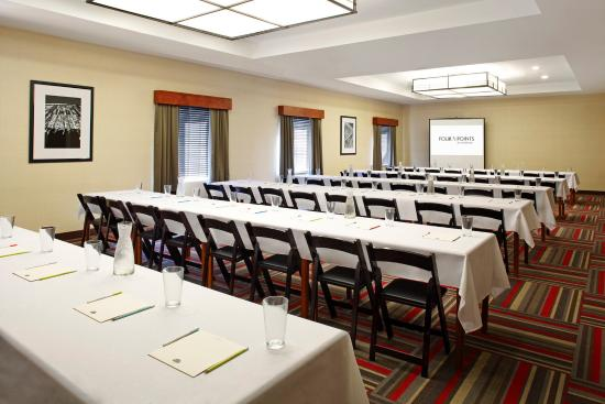 Four Points by Sheraton Houston Hobby Airport: Hobby Aviation Meeting Room