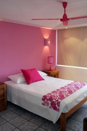 Catedral Vallarta Boutique Hotel: Guest Room