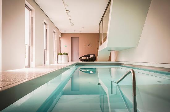 Das Stue: Pool