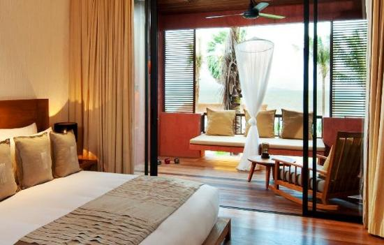Hansar Samui Resort : Suite