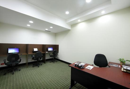 Clarion Victoria Hotel and Suites Panama: MG