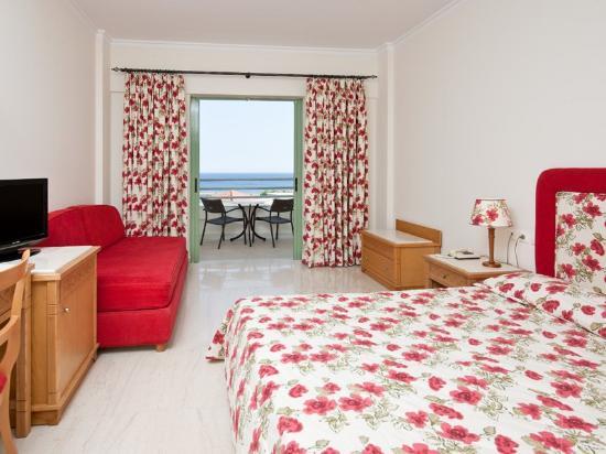 Mitsis Rodos Maris Resort & Spa: Standar Room