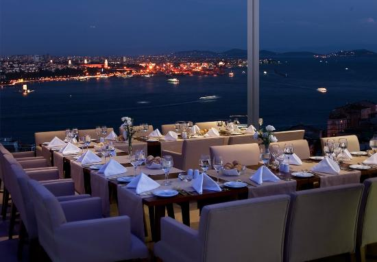 Istanbul Savoy Hotel