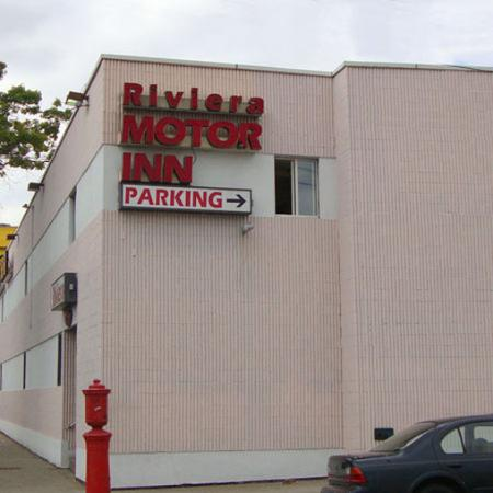 Photo of Riviera Motor Inn Brooklyn