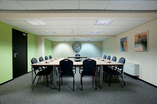 Hampshire Hotel - Savoy Rotterdam: Meeting Room