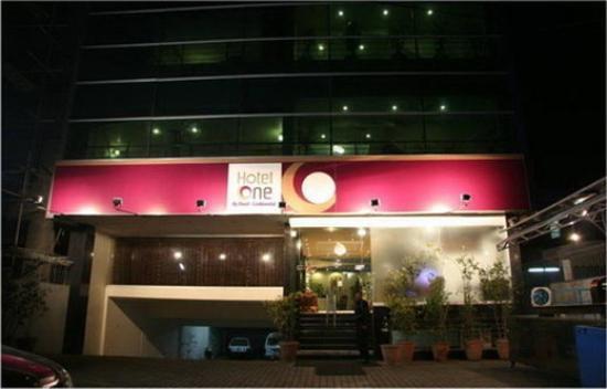 Hotel One Faisal Town
