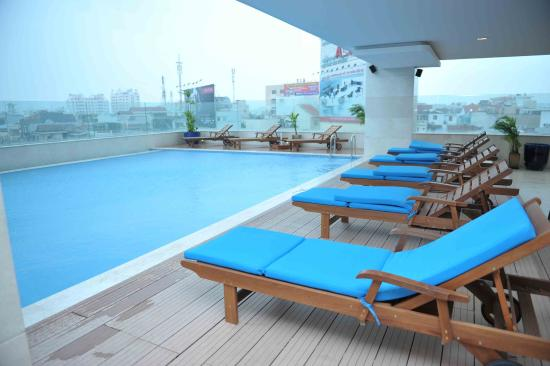 Swimming pool picture of vissai saigon hotel ho chi Ho chi minh city hotels with swimming pool