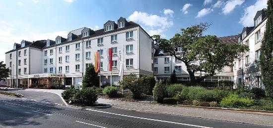 Photo of Lindner Congress Hotel Frankfurt
