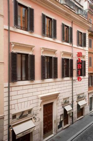 Photo of Suite della Vite Rome