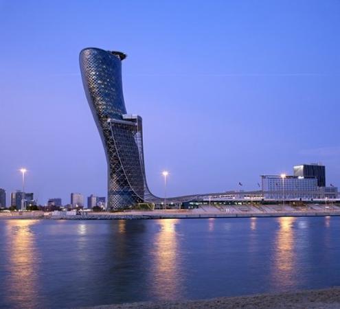 Premier Inn Abu Dhabi Capital Centre Hotel: ABDCC_P024 Exterior