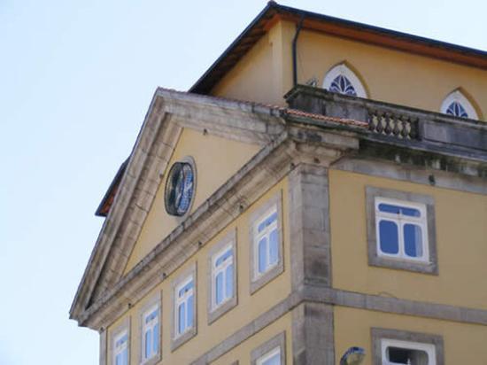 凯黎世波尔图里贝拉酒店照片