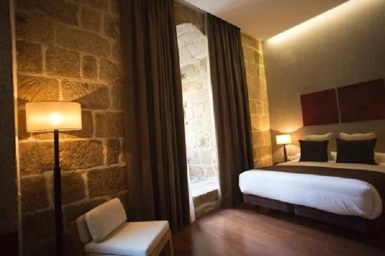 Carris Porto Ribeira: Guest Room