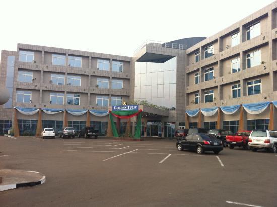 Golden Royale Enugu: GTENUGU