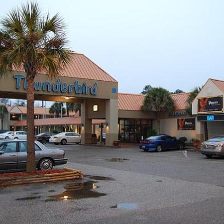 Photo of Thunderbird Inn Florence