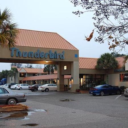 Thunderbird Inn: Exterior (OpenTravel Alliance - Exterior view)