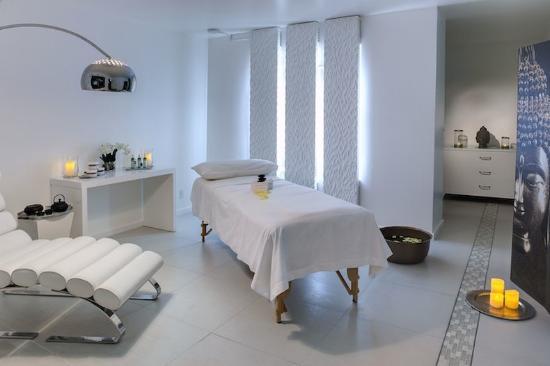 Aqua Soleil Hotel & Mineral Water Spa: Aqua Soleil Aqua Treatment Roomv