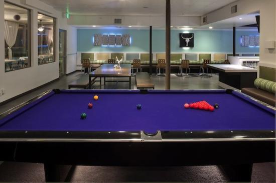 Aqua Soleil Hotel & Mineral Water Spa: Aqua Soleil Aqua Pool Tablev