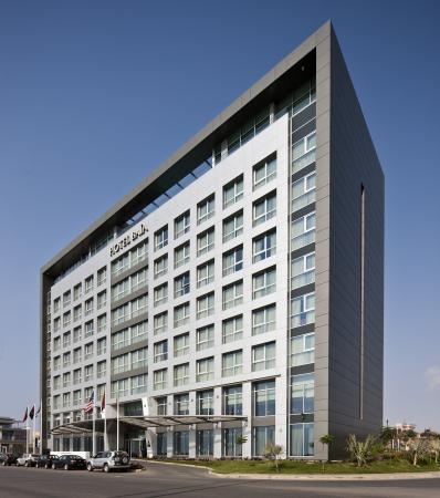 Hotel Baia Luanda: Hotel Front | Hotel Baia | Angola