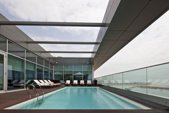 Hotel Baia Luanda: Pool | Hotel Baia | Angola