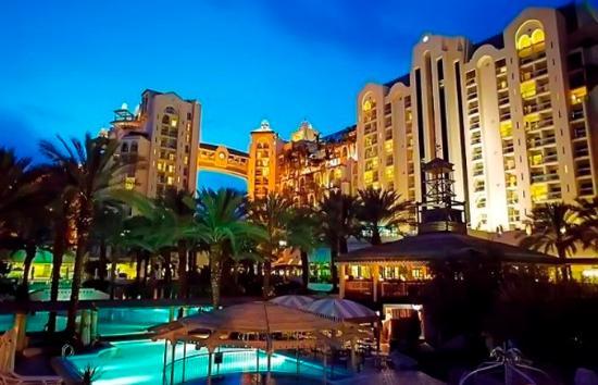 Herods Vitalis Spa Hotel Eilat: Herods Eilat Exterior