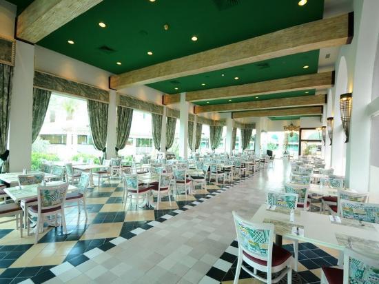 Herods Vitalis Spa Hotel Eilat: HPEDining