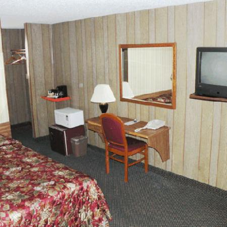 Motel Nicholas: Guest Room (OpenTravel Alliance - Guest room)