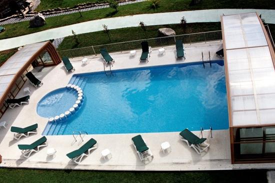 Hotel O Val Do Naseiro : Pool