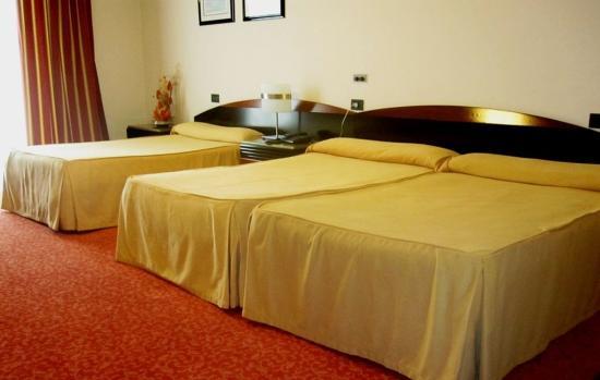 Hotel O Val Do Naseiro: Guest Room