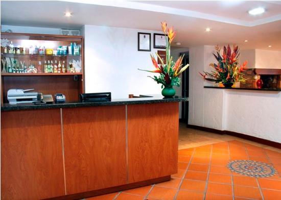 La Campana Hotel Boutique: HBLACAMP