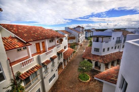 Cadaques Bayahibe: Village