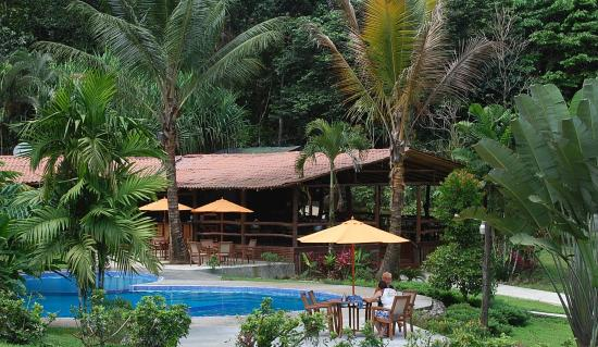 Chachagua Rainforest Hotel & Hacienda: Other Hotel Services/Amenities