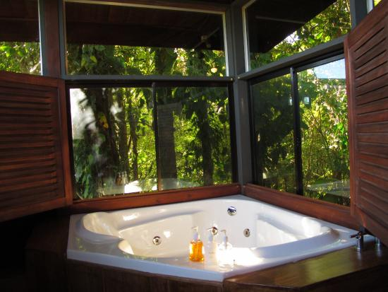 Chachagua Rainforest Hotel & Hacienda: Chachagua