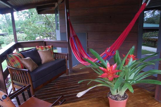 Photo of Chachagua Rainforest Hotel & Hacienda