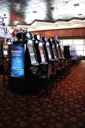 Dreams Los Volcanes: Casino