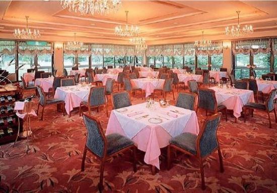 Nikko Lakeside Hotel: Restaurant