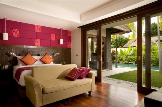 Mahagiri Villas : rooms