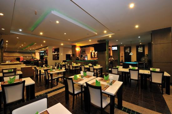APK Resort & Spa: Restaurant