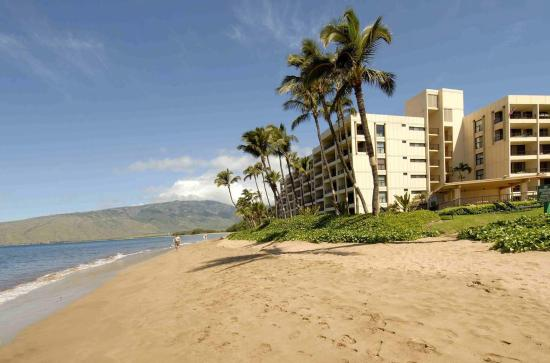 Photo of Sugar Beach Resort Kihei