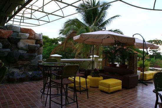 Boutique Hotel La Cordillera: IMG