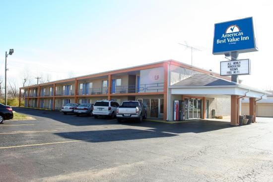 Photo of Americas Best Value Inn Elizabethtown