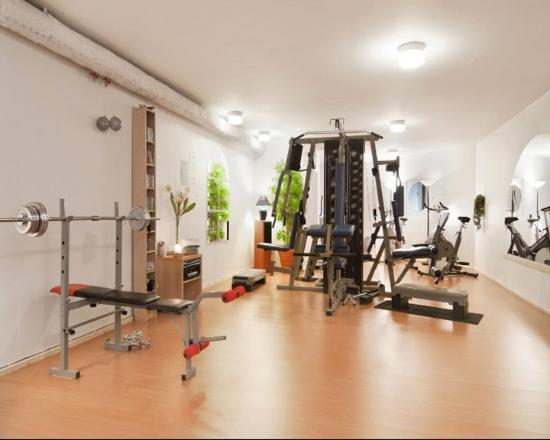 Loddekopinge, Suecia: Gymnasium