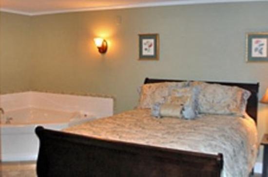 Cranmore Inn Deluxe Suite