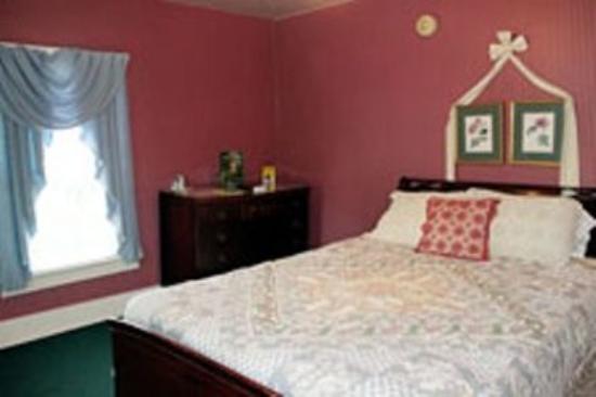 Cranmore Inn Standard Room