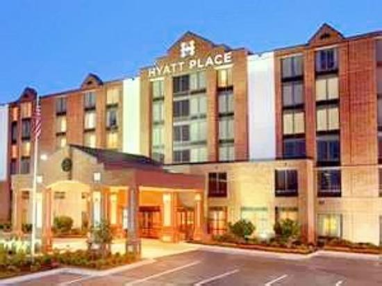Hyatt Place Raleigh West