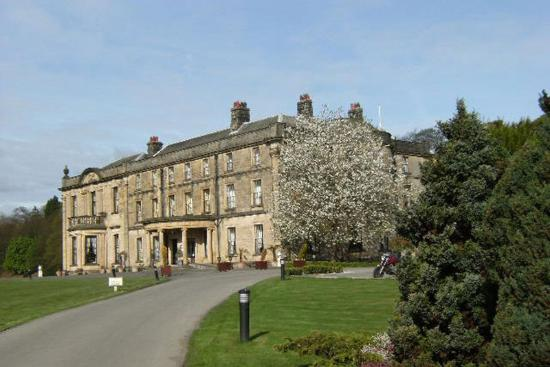Photo of BEST WESTERN Beamish Hall Hotel