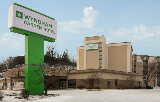 Wyndham Garden Rochester