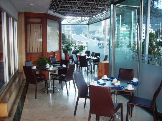 GHL Comfort Belvedere: Exterior